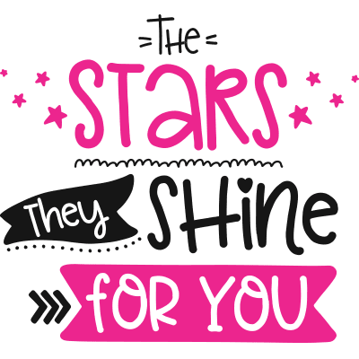 The Stars They Shine for You