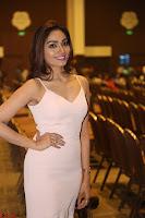 Aishwarya Devan in lovely Light Pink Sleeveless Gown 042.JPG