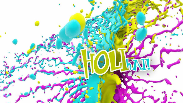 Happy Holi 43