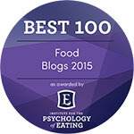 100 Best Food Blogs of 2015