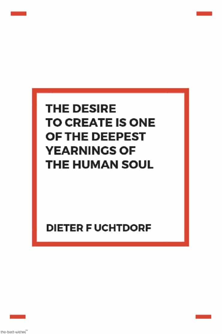 desire quote of dieter fuchtdorf