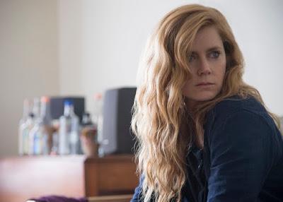 A produção protagonizada por Amy Adams estreia dia 8 de julho, às 22h, no canal HBO - Divulgação/HBO