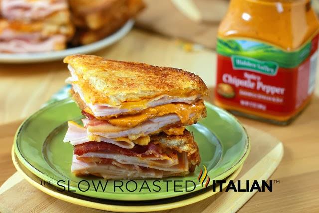 http://www.theslowroasteditalian.com/2013/09/chipotle-bacon-monte-cristo-sandwich-recipe.html
