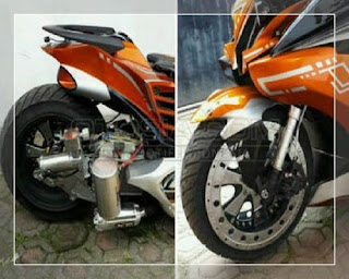 modifikasi vario 125 velg 17 modifikasi vario 125 cbs
