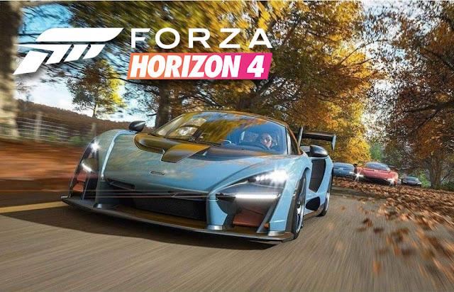 تحميل لعبة Forza Horizon