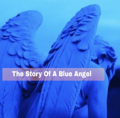 Lal & Neel Porir Golpo    Bengali Golpo    The Story of A Red & Blue Angel