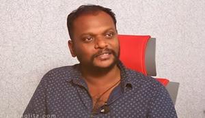 Urvashi scared to sit behind Jyothika bike : Magalir Mattum Director Bramma Interview