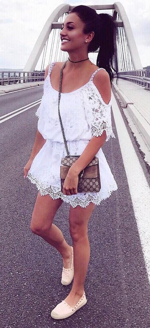 amazing lacer dress