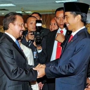 Contoh Kerja Sama Bilateral Indonesia
