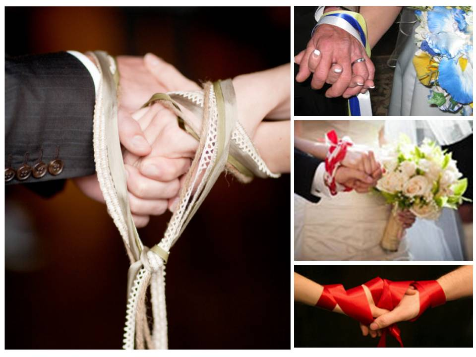 Nordic Wiccan: Handfasting