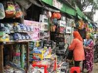 Belanja Grosir Mainan Anak Murah di Pasar Gembrong