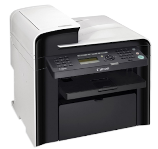 Canon i-SENSYS MF4550d Driver & Software Free Download
