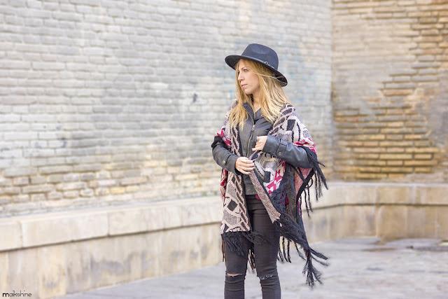 Boho outfit by Maikshine
