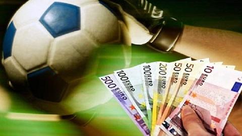 Để tham gia cá cược kèo bóng đá, bạn phải biết rõ thực lực của 2 đội bóng