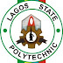 Lagos State Polytechnic (LASPOTECH) HND 1st Batch Admission List for 2018/2019 Is Out