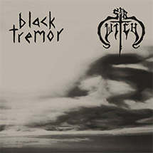 Black Tremor / Sea Witch