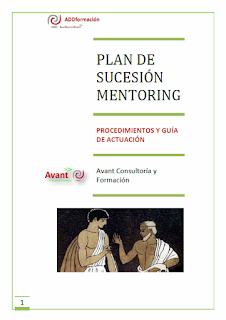 Manual del Programa de Sucesión Mentoring