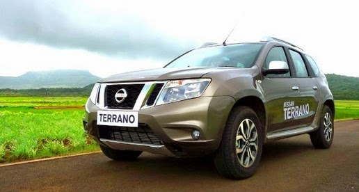 Nissan Terrano Price in India Automatic