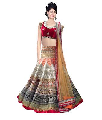 Best-indian-designer-lehenga-choli-designs-for-modern-bridal-15