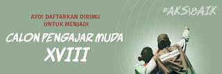 akun medsos instagram indonesia mengajar
