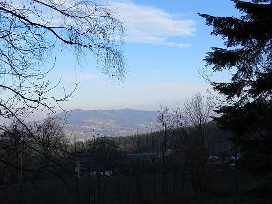 Pasierbiecka Góra i Kamionna.