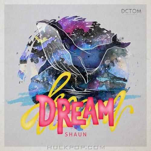 SHAUN (THE KOXX) – DREAM – Single