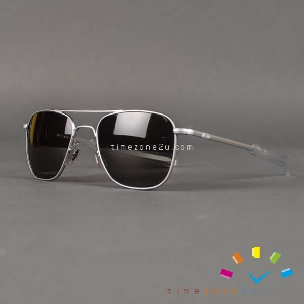 0c04ea207a5 American Optical AO Military Original (end 9 9 2019 8 34 PM Ao American  Optical Sunglasses - For Sale Classifieds AO Original Pilot Sunglasses 57mm  ...
