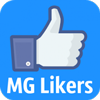 MG Liker APK Free Downoad for Android