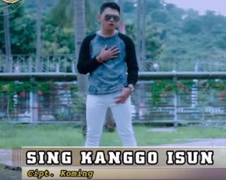 Nanda Feraro Sing Kanggo Isun