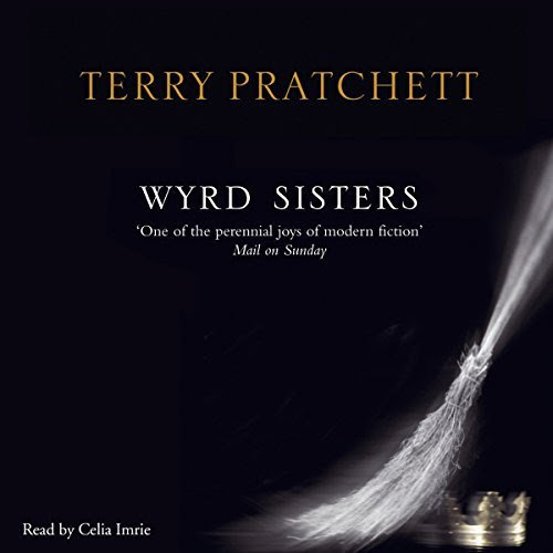 Throwback Thursday Review: Wyrd Sisters