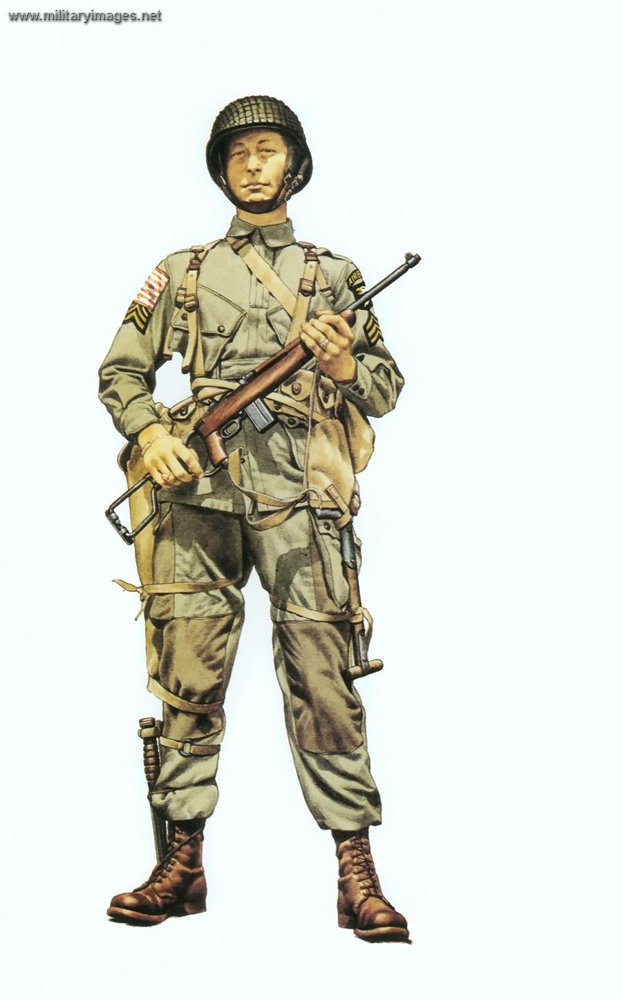 fatkiddown: World War II: The Battle of The Bulge, Bazooka ...