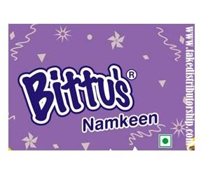 Bittu Chanachur Company Distributorship