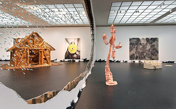 Como visitar o Museu de Arte Contemporânea de Los Angeles