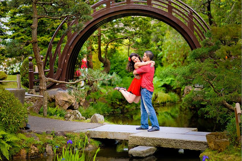 japanese gardens in san francisco - Japanese Garden San Francisco