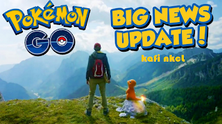 Update Pokemon Go 0.33.0 APK Terbaru Agustus 2016