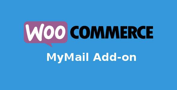 WooCommerce MyMail v2.1.0