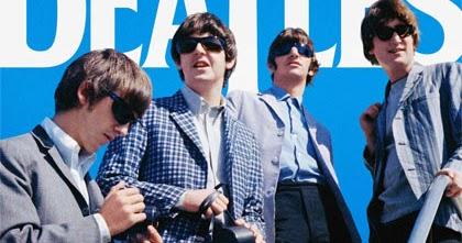 CB ANTEPRIMA • The Beatles - Eight Days a Week