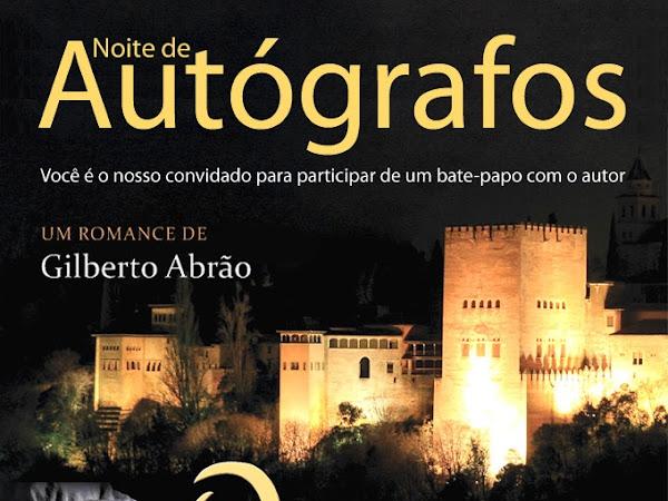 Divulgação de Evento da Companhia Editora Nacional