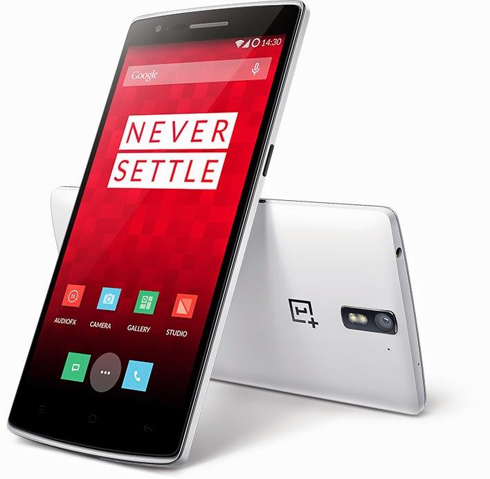 Top 5 Smartphones Android