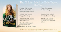 The Golden Maid Blog Tour