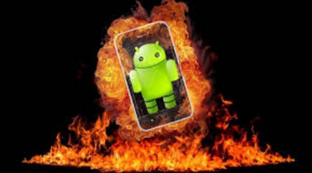 4 نصائح لإصلاح مشكلة ارتفاع درجة حرارة أجهزة الاندرويد Android
