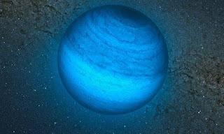 Ανακάλυψαν τεράστιο αντικείμενο κοντά στη Γη και κανείς δεν ξέρει τι είναι