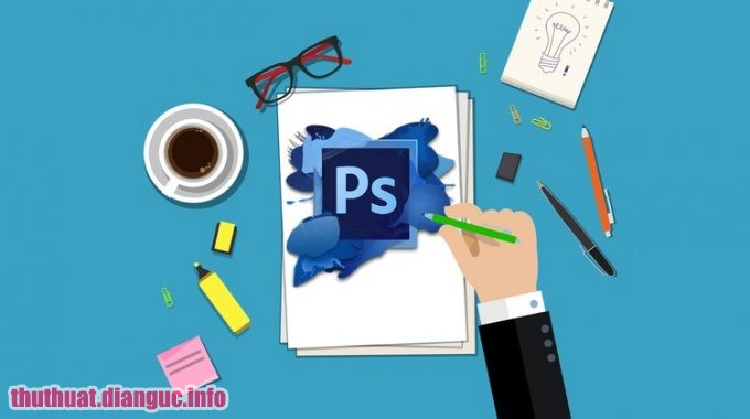Share Khóa học Master in Photoshop for Web Design miễn phí