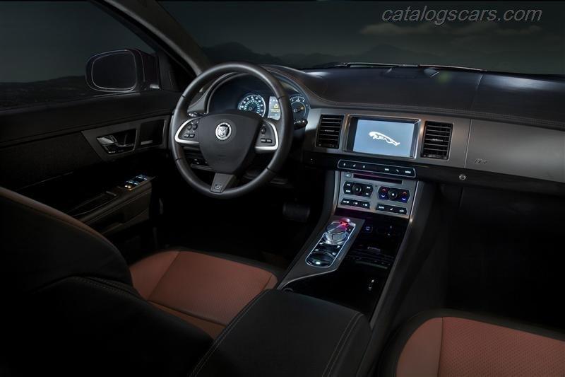 صور سيارة جاكوار XF 2013 - اجمل خلفيات صور عربية جاكوار XF 2013 - Jaguar XF Photos Jaguar-XF-2012-14.jpg