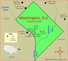 Washington Attorney Columbia
