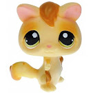 Littlest Pet Shop Pet Pairs Sugar Glider (#990) Pet