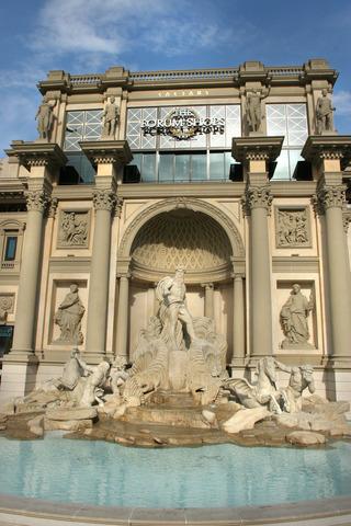 The Forum Shops at Caesars: Fashion Shopping Destination