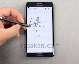 samsung galaxy s-pen