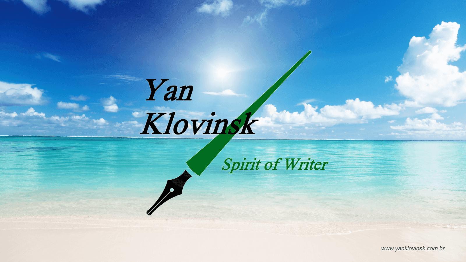 logo Yan klovinsk