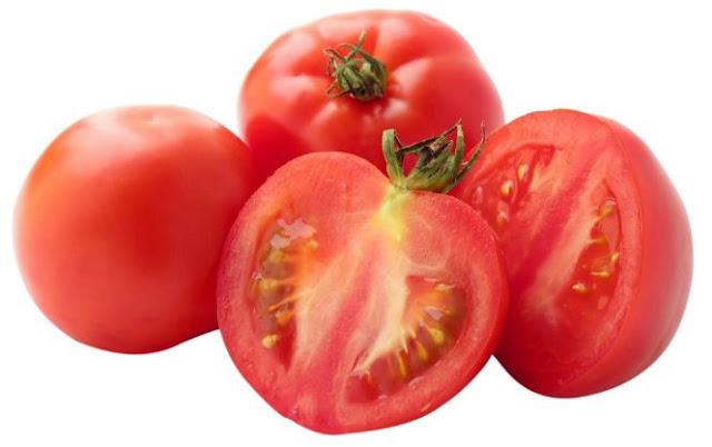 Kasifikasi Tanaman Tomat